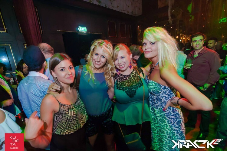Ladies Night | Bangkok Party